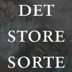 Forfattersalon: Henrik Christoffersen med bogen Det store sorte dyr